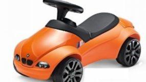 BMW BABY RACER II M.