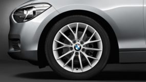 BMW KOMPLETTRAD FÜR BMW1er (F20)